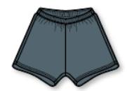 maillot mannen